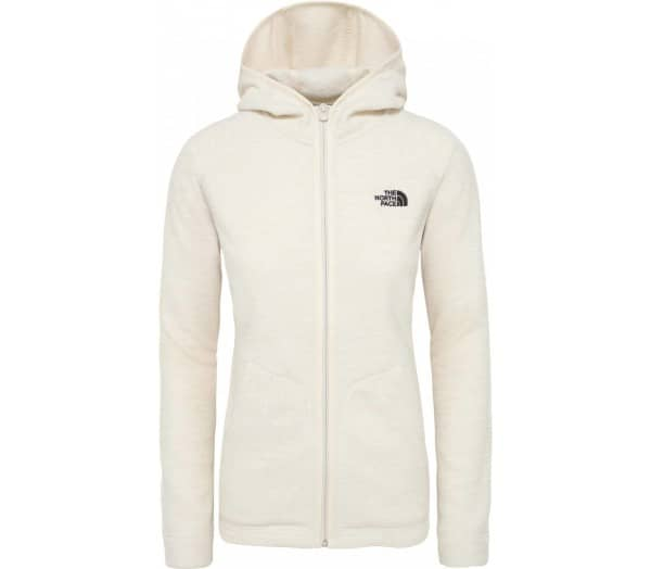 THE NORTH FACE Nikster Donna Giacca in pile - 1