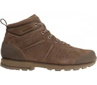 Mammut Alvra II Mid WP Men Winter Shoes