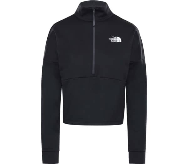 THE NORTH FACE Active Trail Mujer Sudadera funcional - 1
