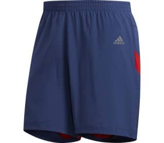 Own The Run Hommes Short running