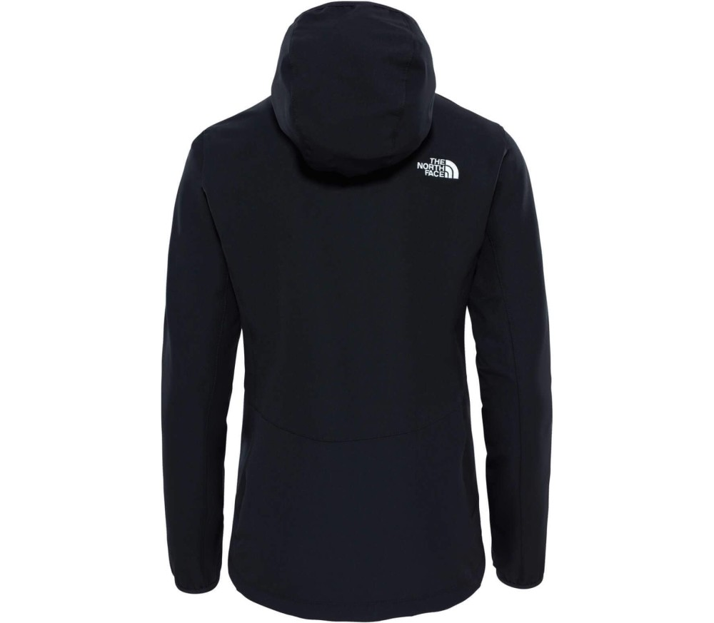 The North Face Nimble Hoodie Women black
