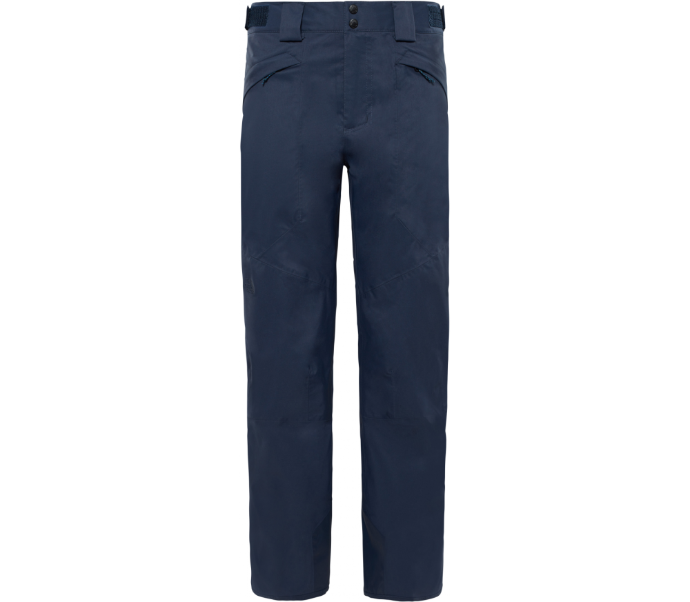 The North Face - Chavanne Herren Skihose (blau)