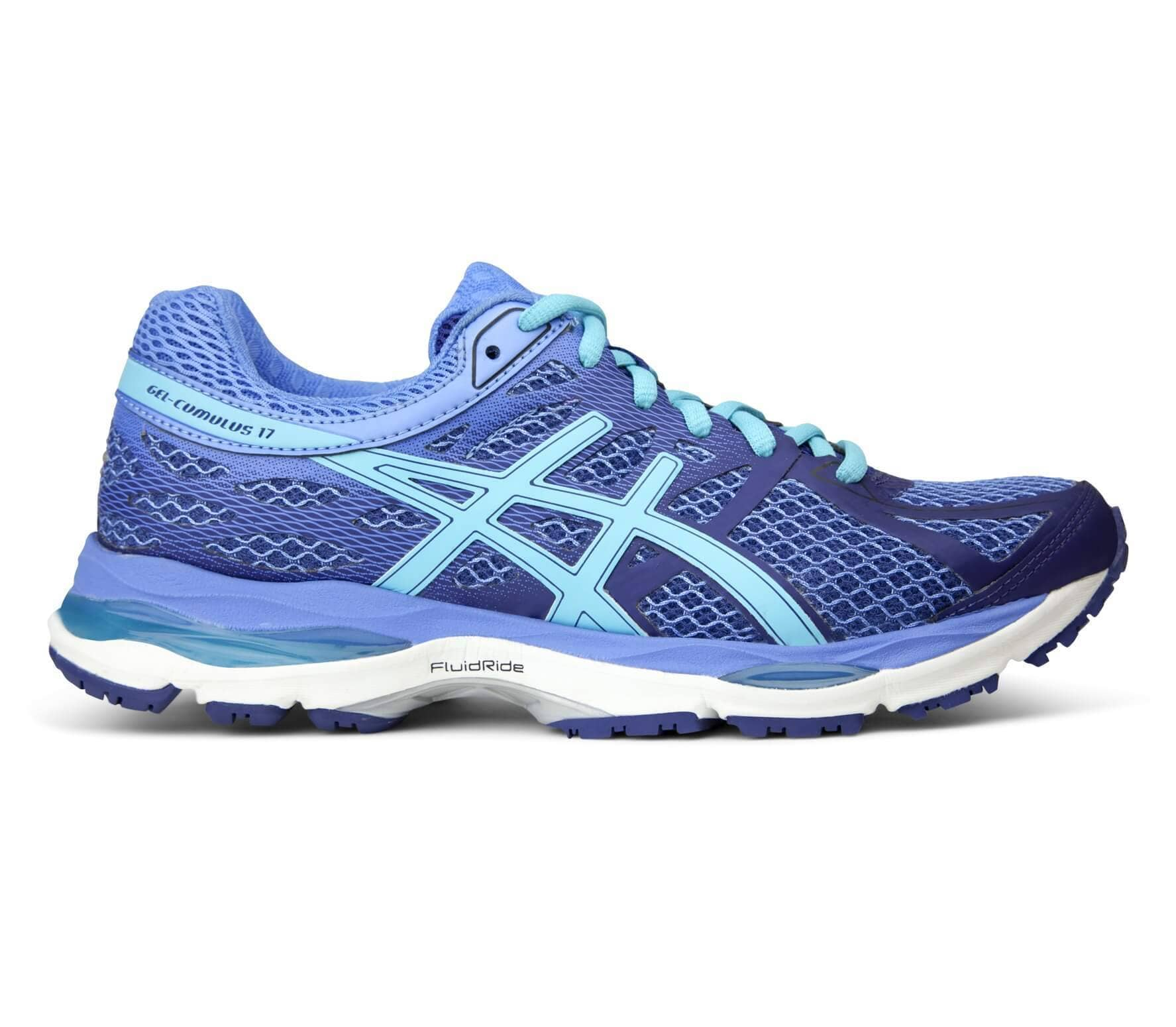 le dernier 26eed 73859 ASICS Gel-Cumulus 17 women's running shoes Women