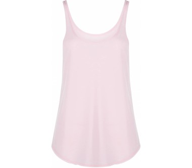 Lorna Jane - Always Love women's training tank top top (pink)