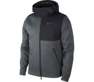 Nike Therma Hommes Veste training
