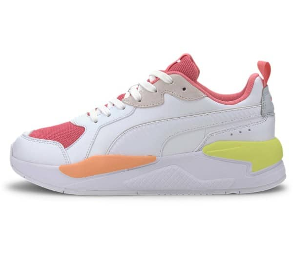 PUMA X-Ray Game Sneakers - 1