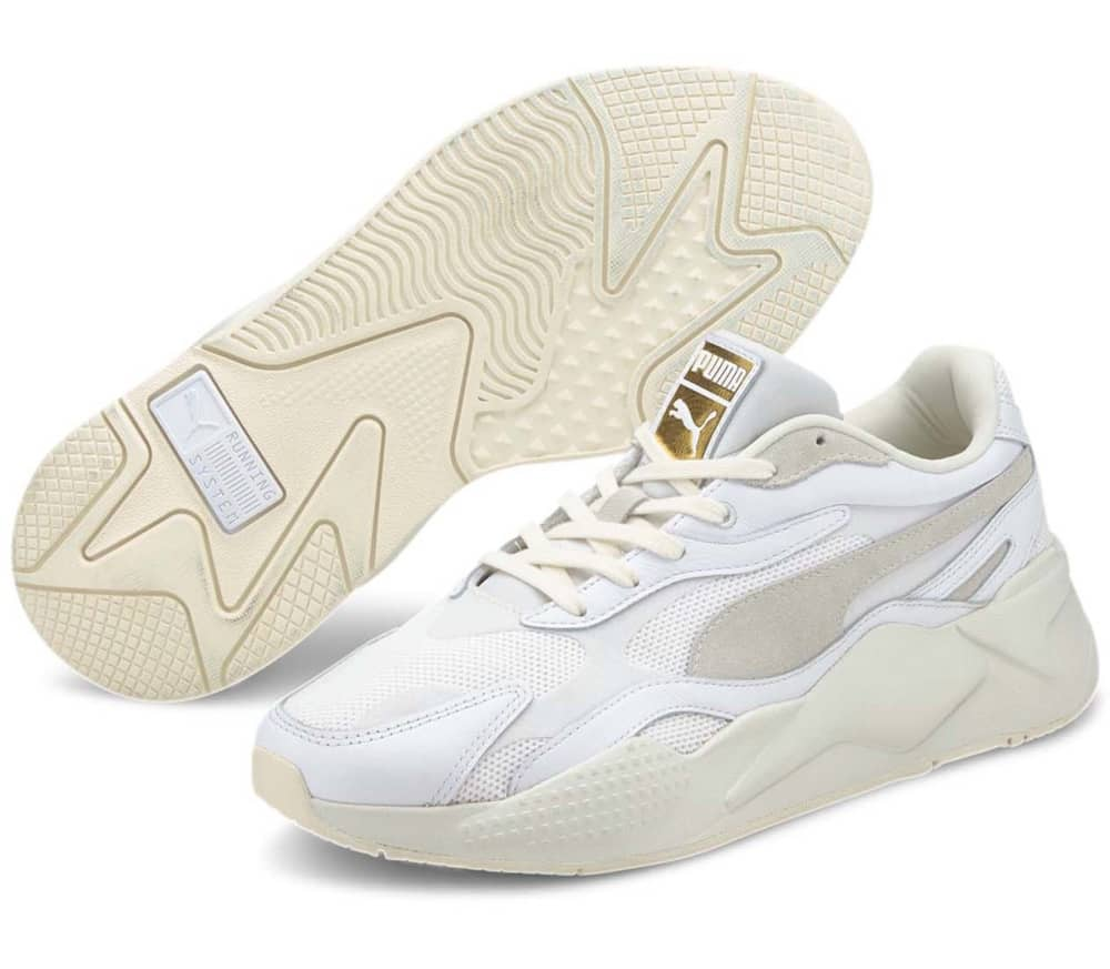 RS-X³ Luxe Sneaker