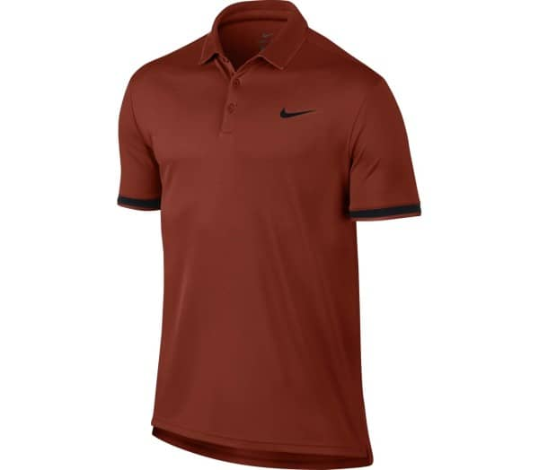 NIKE Court Dry Men Tennis Polo Shirt - 1