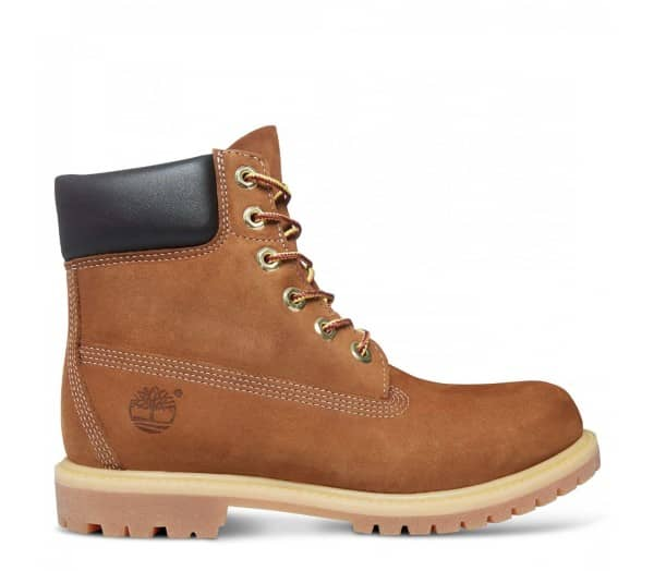 TIMBERLAND 6in Premium Boot Women Hiking Boots - 1