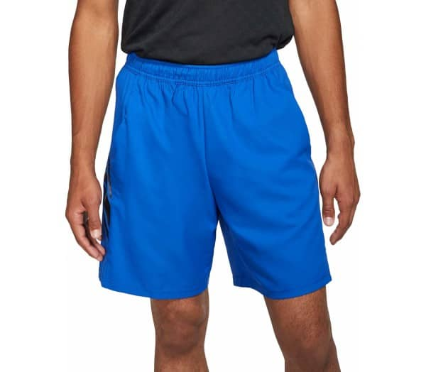 NIKE Court Dri-FIT Men Tennis Shorts - 1