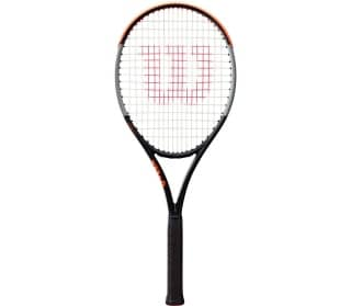 Wilson Burn 100 ULS V4.0 Tennisracket