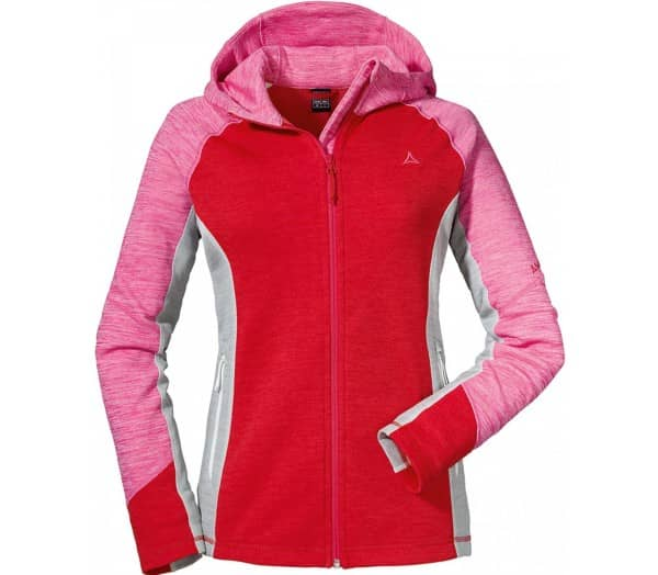 SCHÖFFEL Trentino1 L Women Fleece Jacket - 1