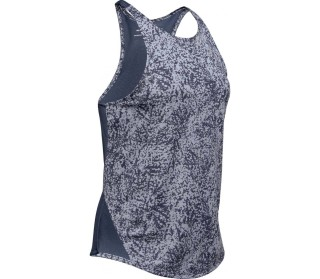 Speed Stride Printed Damen Lauftop