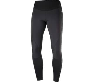 Salomon Trail Runner B Damen Tights