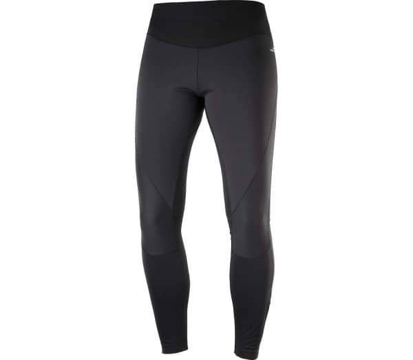 SALOMON Trail Runner B Damen Tights - 1