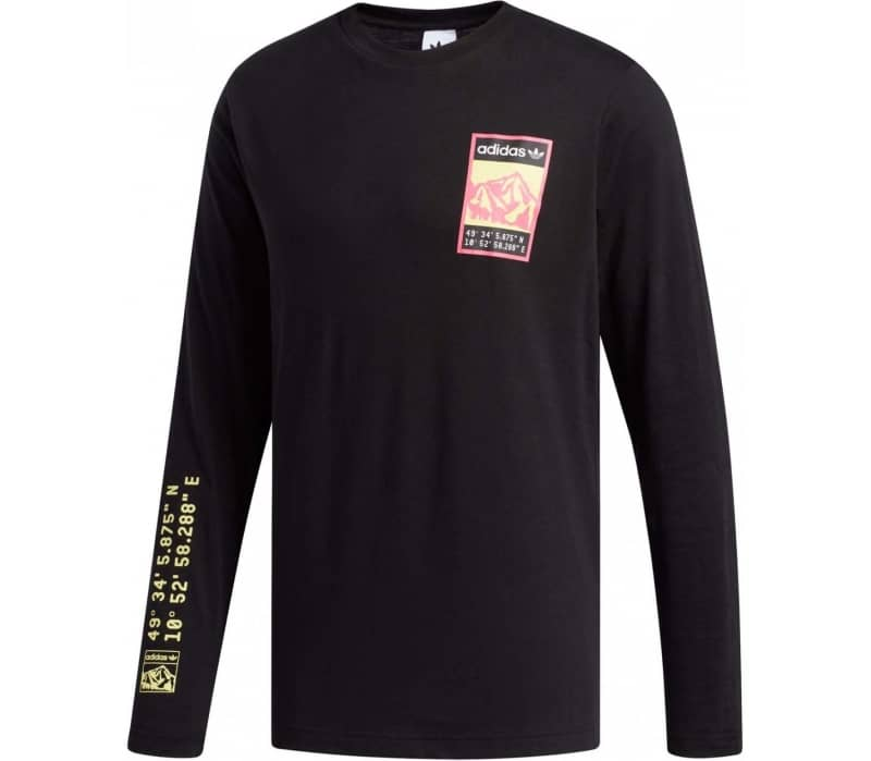 Injection Pack Longsleeve