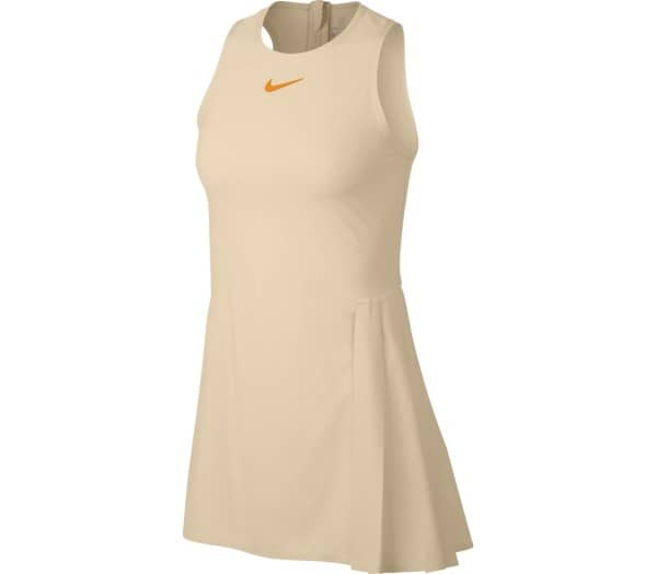 NIKE Court Zonal Cooling Slam Women Tennis Dress - 1