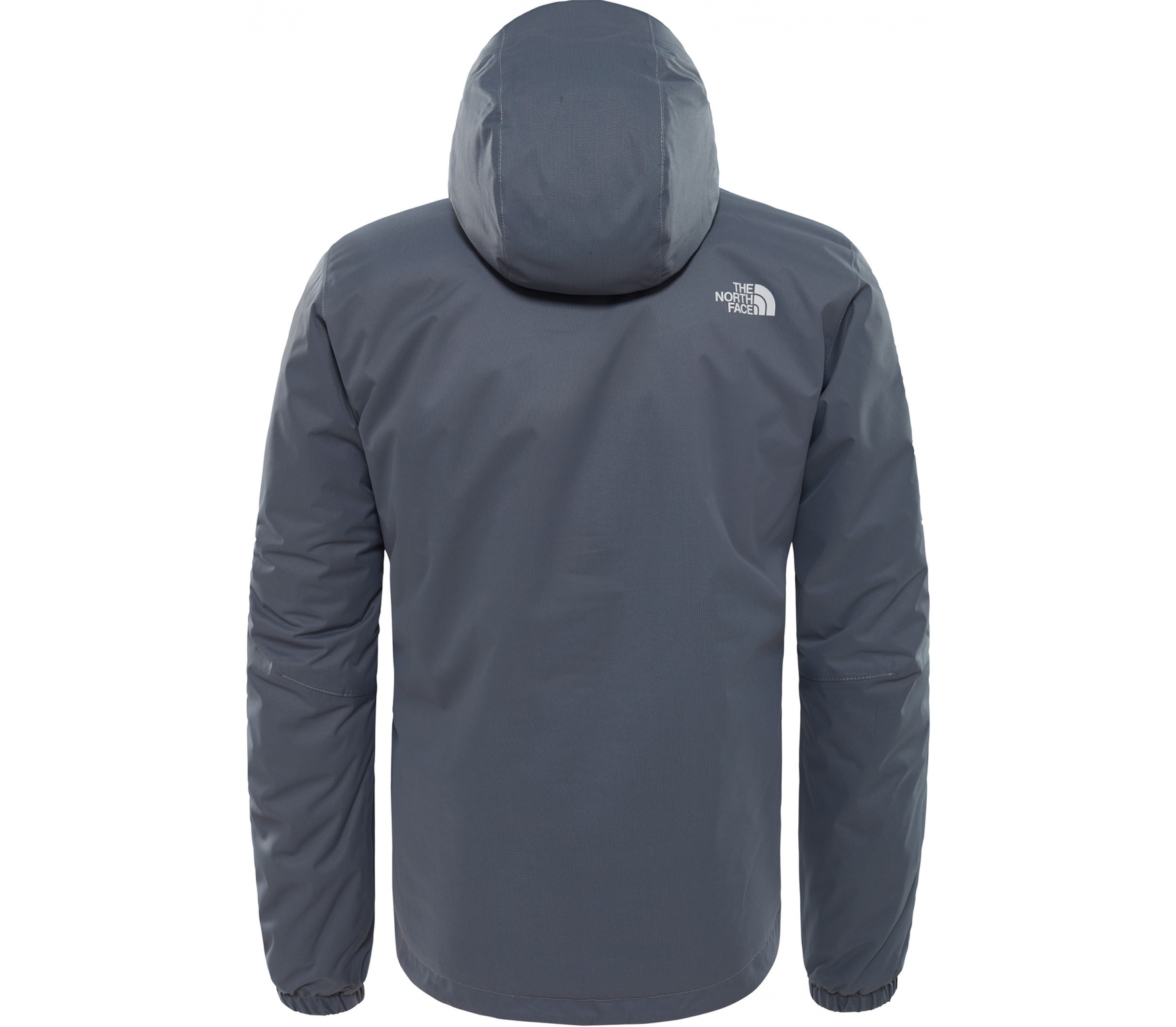 0871786787 The North Face Quest Insulated Herren silber im Online Shop von ...