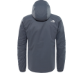 The North Face - Quest Insulated Herren Funktionsjacke (grau)
