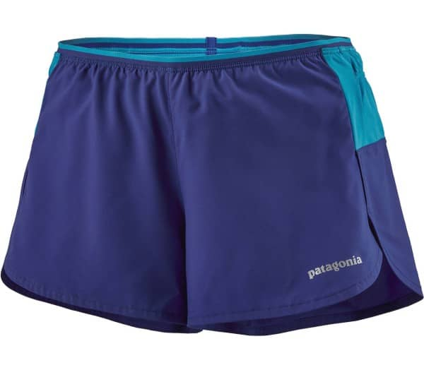 PATAGONIA Strider Pro - 3 In. Damen Shorts - 1