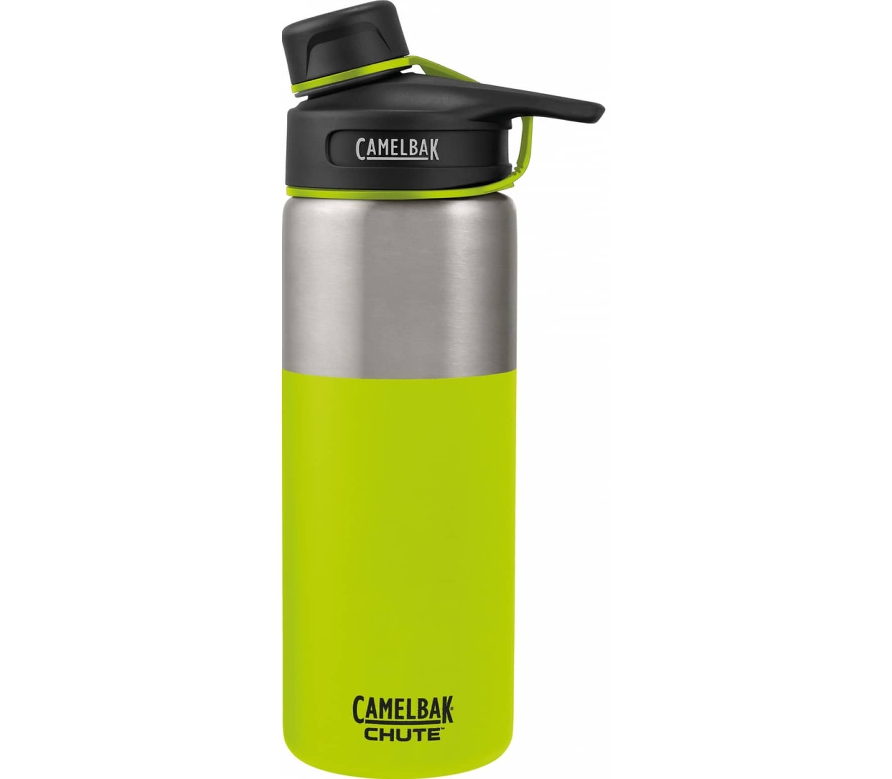 CamelBak - Chute 600ml Vacuum Thermobecher (hel...