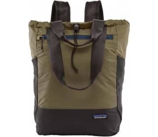 Patagonia Ultralight Black Hole Tote Pack Rucksack