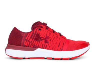 Under Armour Speedform Gemini 3 GR Uomo rosso