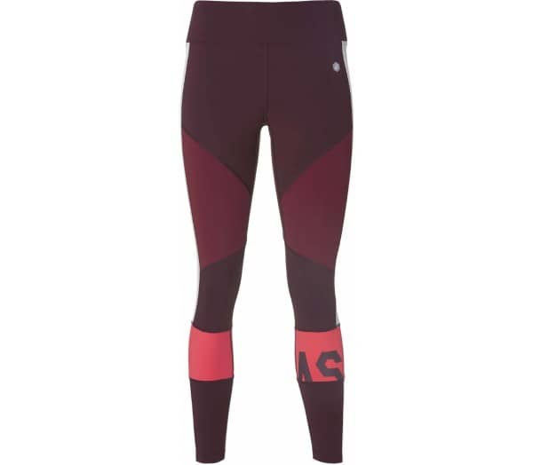ASICS Color Block Cropped  2 Women Running Tights - 1