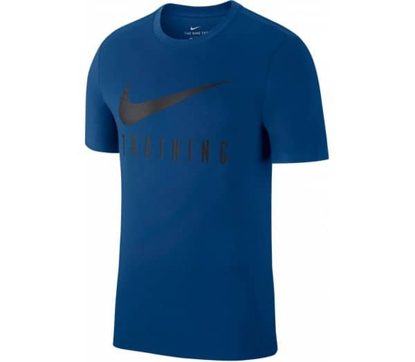 NIKE Dri-FIT Herren Trainingsshirt