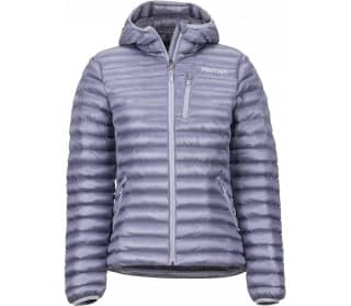 Avant Featherless Women Insulated Jacket