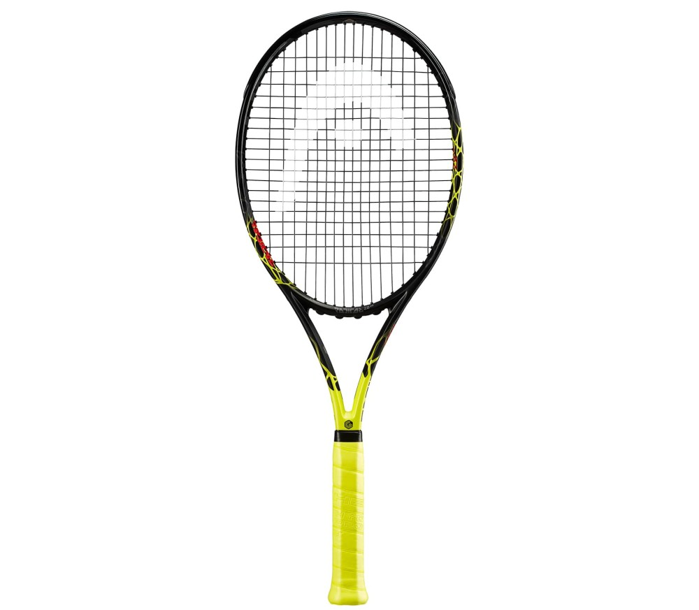 Head - Radical MP Limited Edition 25 Years tennis racket (black)