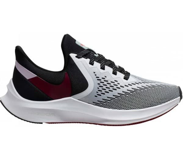 NIKE Air Zoom Winflo 6 Femmes Chaussures running  - 1