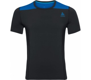 Odlo BL Top Crew Neck Shortsleeve Ceramicool Herr