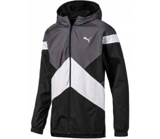 Reactive Reversible Herren Funktionsjacke