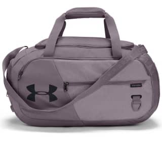 Under Armour Undeniable 4.0 Duffle SM Borsa da allenamento