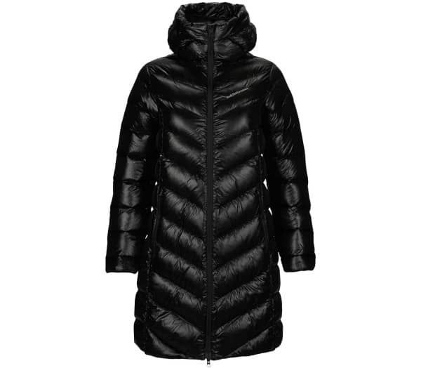 PEAK PERFORMANCE Frost Glacier Women Parka - 1