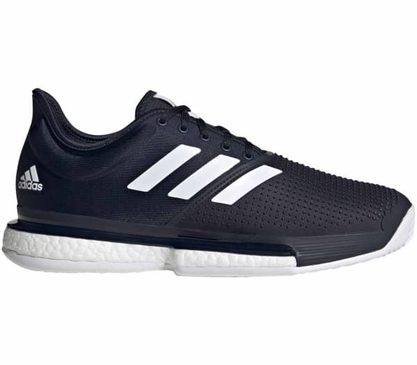 ADIDAS SoleCourt Men Tennis Shoes - 1