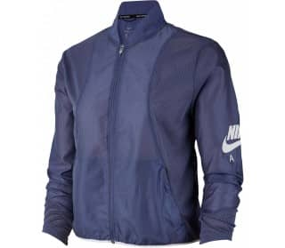 Nike Sanded Damen Trainingsjacke