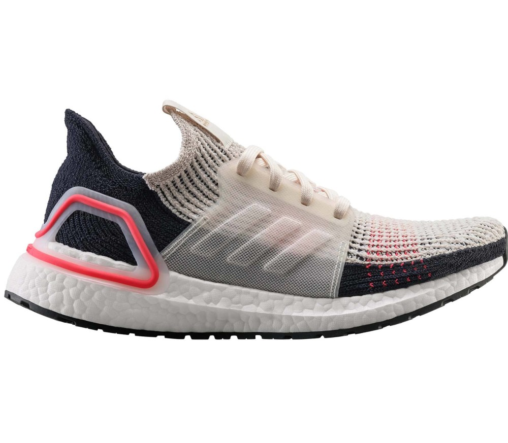 adidas - Ultraboost 19 'Recode' women's running shoes (multicolour)