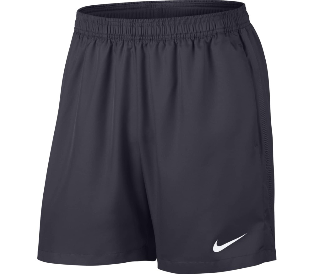 Nike - Court Dry Hommes Tennis court (gris)