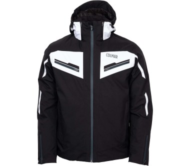 Colmar - Golden Eagle men's skis jacket (black/white)