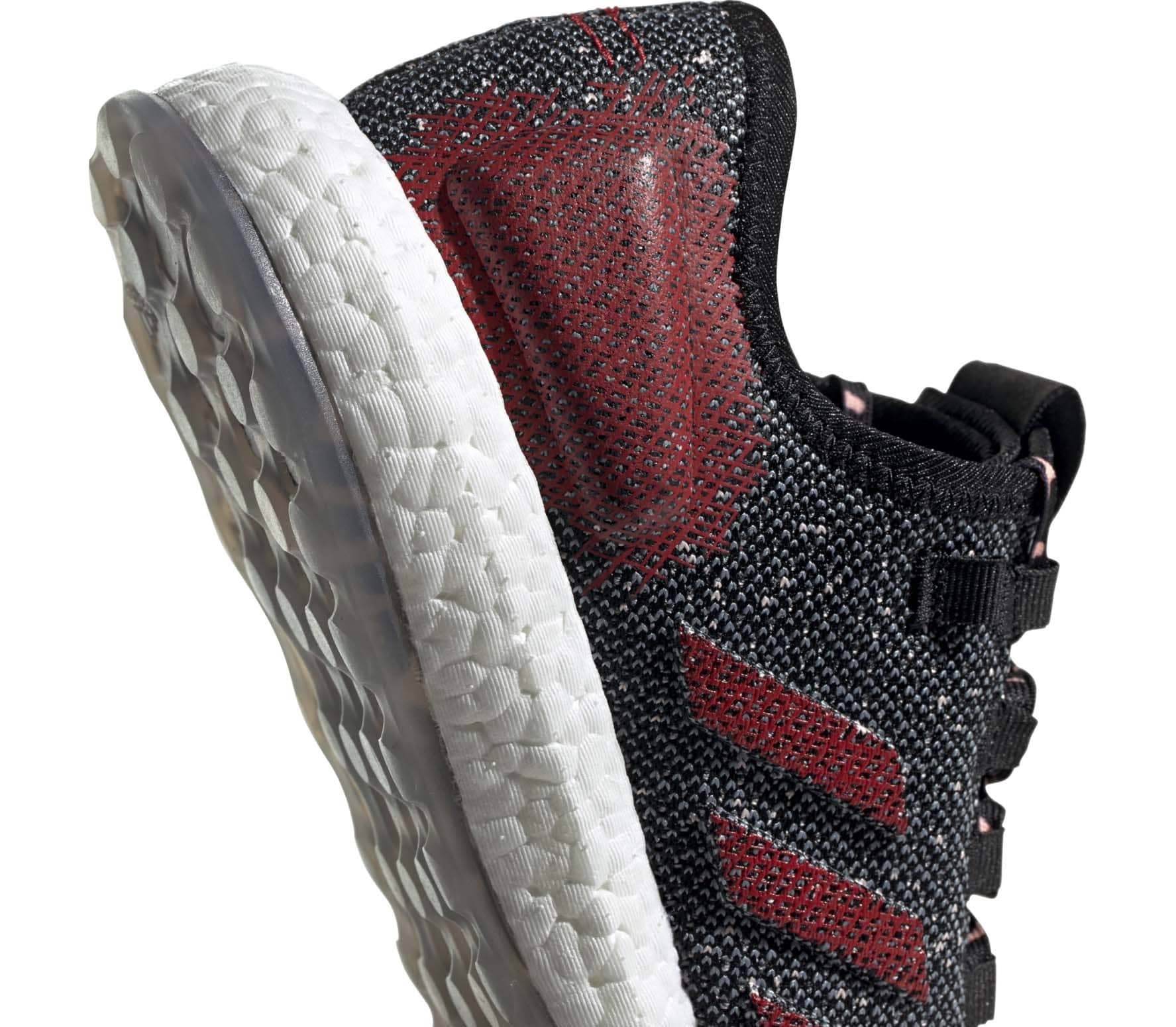 adidas Pure Boost men's running shoes Men