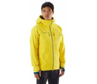 Haldigrat HS Men Hardshell Jacket