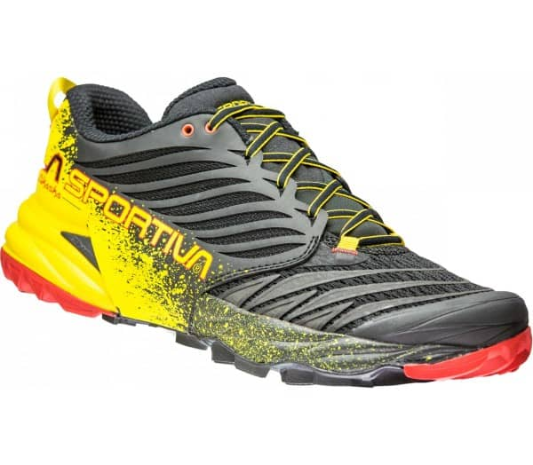 LA SPORTIVA Akasha Men Hiking Boots - 1