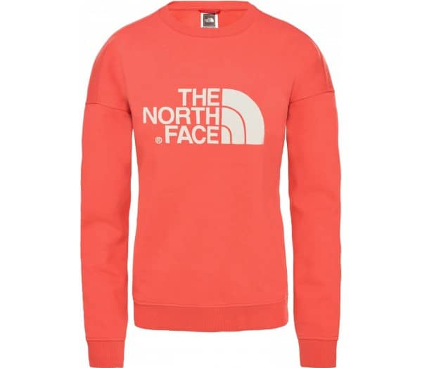 THE NORTH FACE Drew Peak Crew Kvinder Sweatshirt - 1