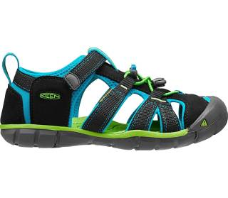 Keen Seacamp II CNX Junior Kinder Outdoorsandale