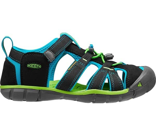 KEEN Seacamp II CNX Junior Kinder Outdoorsandale - 1