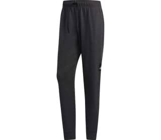 adidas Black Men Trousers