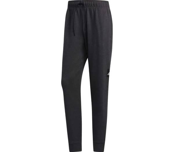 ADIDAS Black Men Trousers - 1