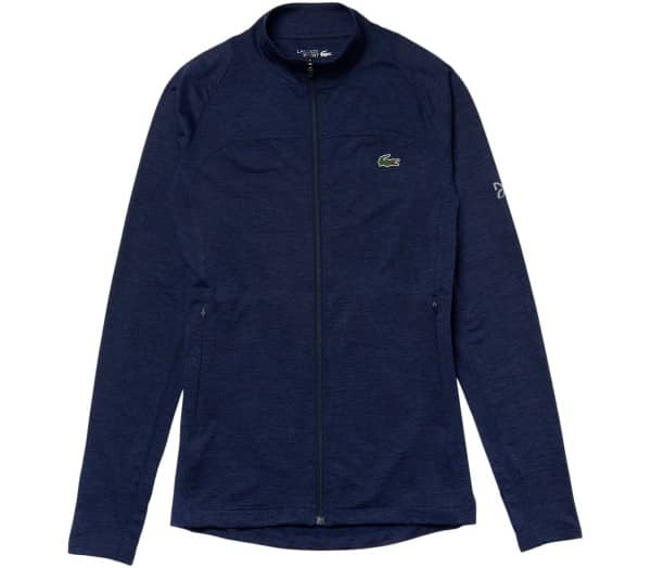 LACOSTE Logo Men Tennis Jacket - 1
